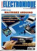 ELECTRONIQUE et Loisirs magazine num�ro 131 Juin 2015
