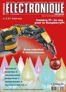ELECTRONIQUE et Loisirs magazine numéro 137 Déc. 2016