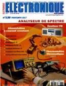 ELECTRONIQUE et Loisirs magazine numéro 138 Mar. 2017