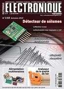 ELECTRONIQUE et Loisirs magazine numéro 148 Sept. 2019