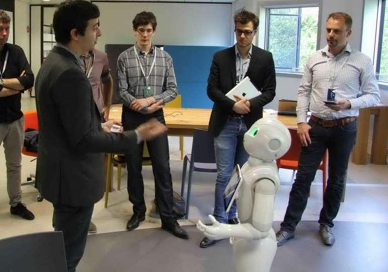Maltem Consulting Group met le cap sur la Robotique