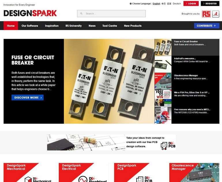 Designspark mechanical le logiciel de mod lisation 3d for Modelisation 3d gratuit