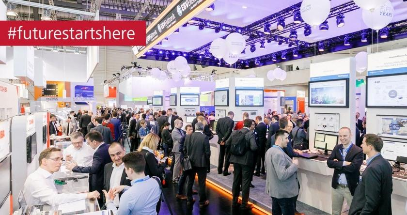 Analog Devices expose l'avenir des technologies d'acquisition de données au salon embedded world 2020